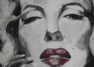 Marilyn | 100 x 140cm