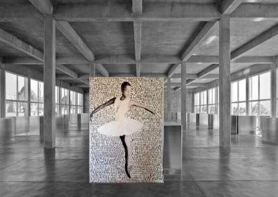 Ballerina 3-