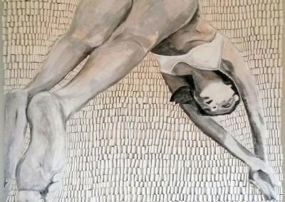 Hamrik Köpfer 150 x150 cm