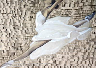 Hamrik_Ballerina Beige_130 x 170 cm_