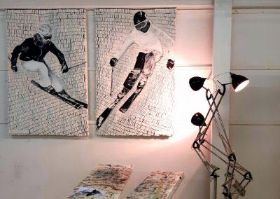 Atelier_Skifahrer